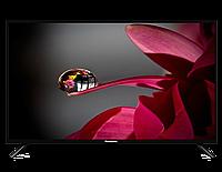 """Телевизор в гостинную Panasonic 56"""" 4К UHD Smart TV DVB-T2+DVB-С"""