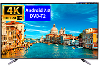 """Телевизор LED TV 56"""" SmartTV 4К UHD HDMI USB VGA"""
