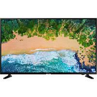 "Телевизор Samsung 50"" 2к (Android 7.0/SmartTV/WiFi/DVB-T2)"