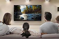"Телевизор LED-TV 56"" Smart-Tv Android 7.0 UHD-4k /DVB-T2/USB"