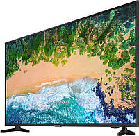 Уценка! Телевизор Samsung 56'' 4K/Smart TV + HDR + USB + HDMI