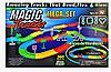 MAGIC TRACKS 360 2 машинки + мостик, фото 2