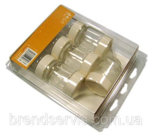 Набор баночек (7шт.) для йогуртниц Moulinex A14A03
