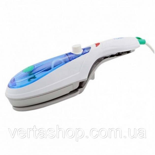 Ручной отпариватель - щетка для одежды TOBI Steam Brush