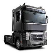 Renault Magnum 2001-2013