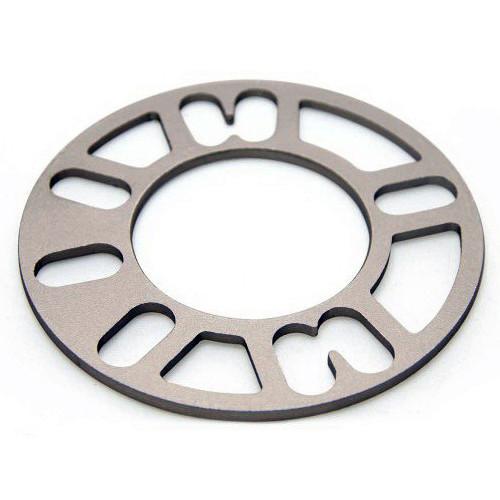 Проставки колесные (SPACER)  ширина= 3 мм  PCD от 4*98 до 5*120,
