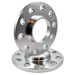 Проставки колесные (SPACER)  ширина=15 мм  PCD5*100/5*112  DIA 57.1 -> 57.1