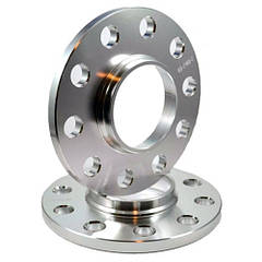 Проставки колесные (SPACER)  ширина=15 мм  PCD5*100/5*112  DIA 66.6 -> 66.6