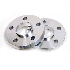 Проставки колесные (SPACER)  ширина=20 мм  PCD5*120  DIA 72.6 -> 72.6