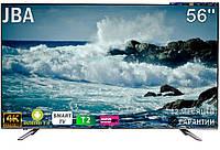 """Телевизор JBA 56"""" I Smart TV/DVB/T2/FullHD/USB"""