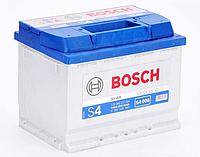 Аккумулятор автомобильный Bosch S4 006 60Аh 0092S40060