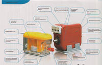 Дренажный мини насос EASY FLOW, 7л/час (до 5квт)