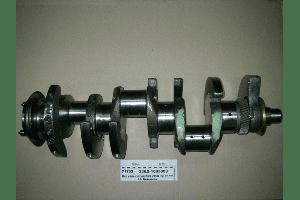 Вал коленчатый ЯМЗ 236Д (на Т 150) (пр-во ЯМЗ), г.Ярославль