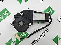 Мотор стеклоподъемника передний левый Авео grog Корея