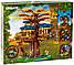 Конструктор Creator Дом на дереве Lari 11364 3056 деталей, фото 3