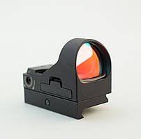 Прицел коллиматорный Delta DO MiniDot HD 26x21 mm (6МОА)