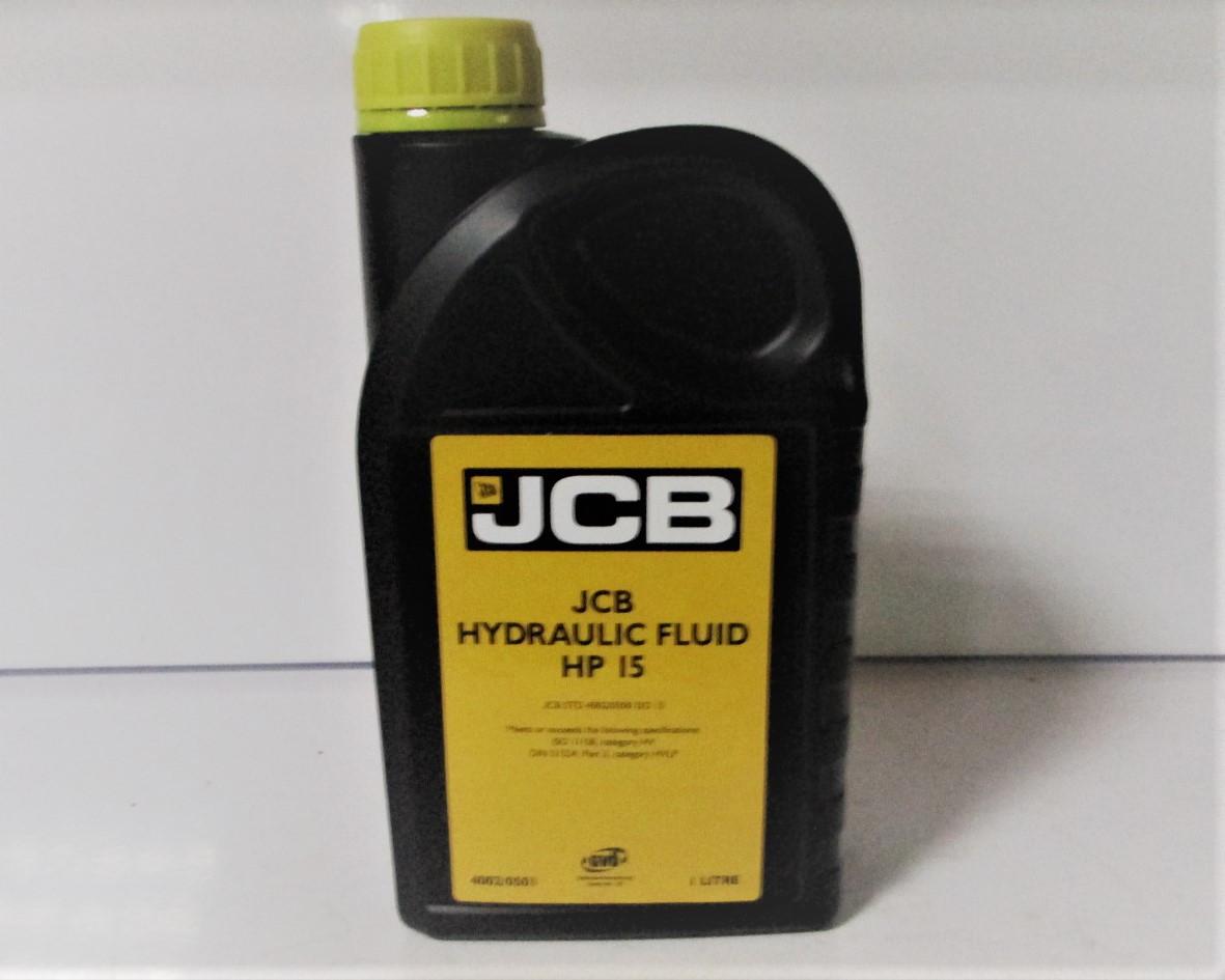 Масло гідравлічне HP15 1 л (2710198300)