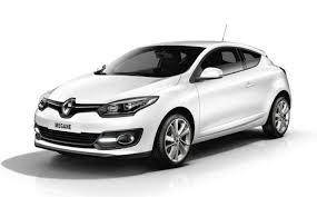 Renault Megane IV 2015-