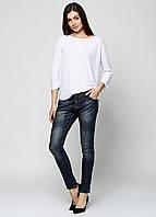 Женские зауженные джинсы A.M.N. размер 26(40) FS-6702-95