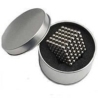 Магнитные шарики NeoCube (неокуб) 216 магнитных шариков