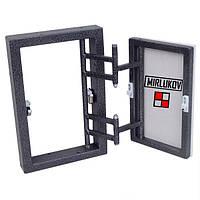 Дверцы ревизионные под плитку 200х400 (ШхВ)