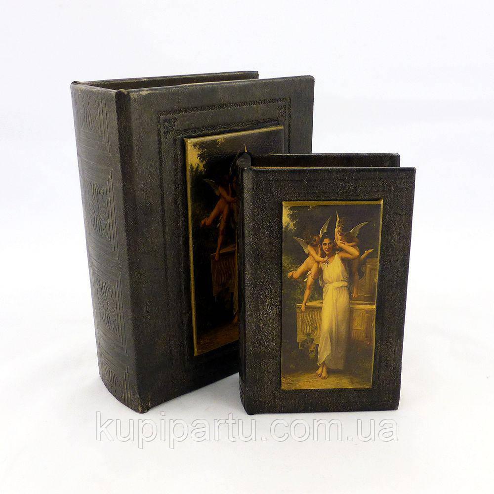Шкатулка - Парящие ангела Гранд Презент 22-KSH09132A