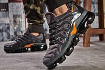 Кроссовки мужские спортивные Найк Nike Tn Air, темно-серые,кроссовки мужские повседневные демисезонные найк, фото 2