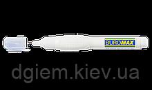 Корректор-ручка 12мл Buromax BM.1034