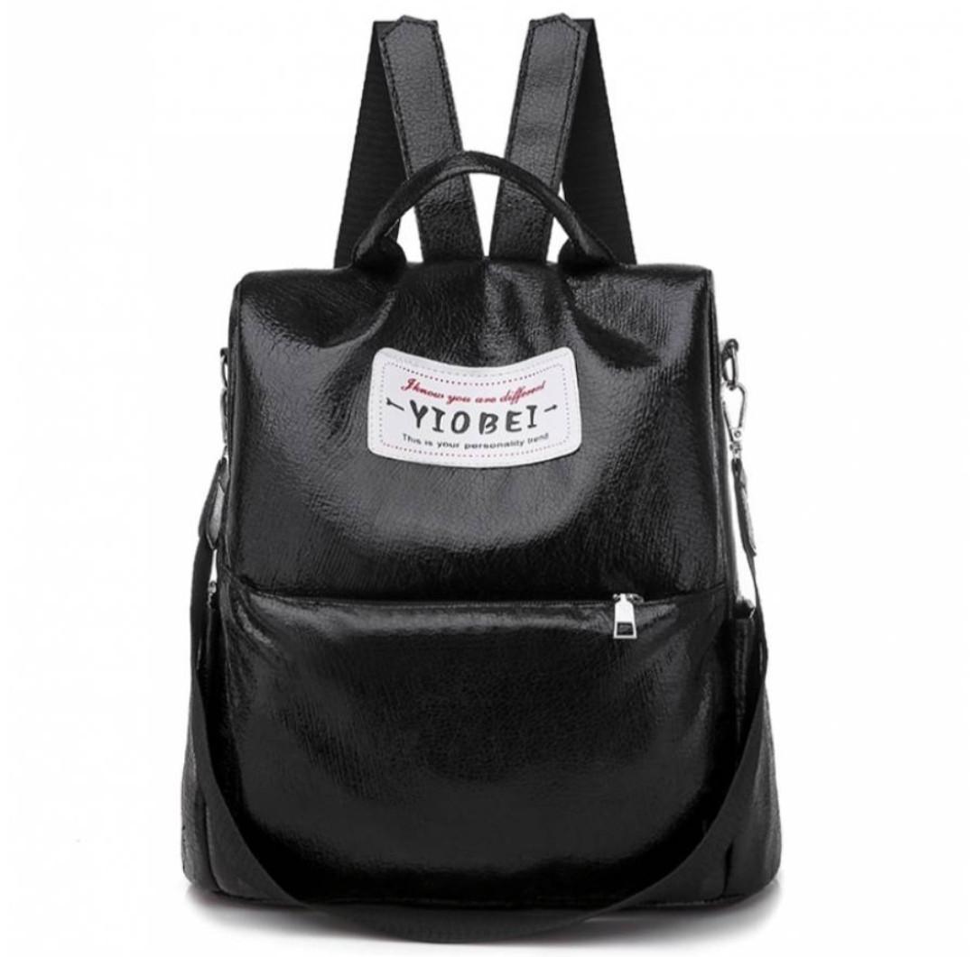 Модный тренд рюкзак