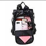 Модный тренд рюкзак, фото 2