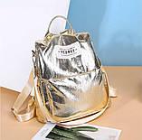 Модный тренд рюкзак, фото 4