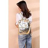 Модный тренд рюкзак, фото 5