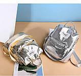 Модный тренд рюкзак, фото 6