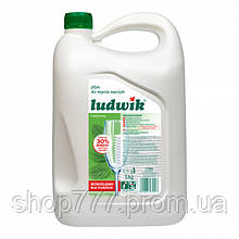 Средство для мытья посуды Ludwik Мята 5л