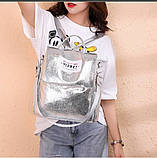 Модный тренд рюкзак, фото 8