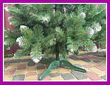Новогодняя искуственная елка Снежная королева, фото 2