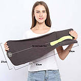 Подушка шарф для путишествий travel pillow, фото 2