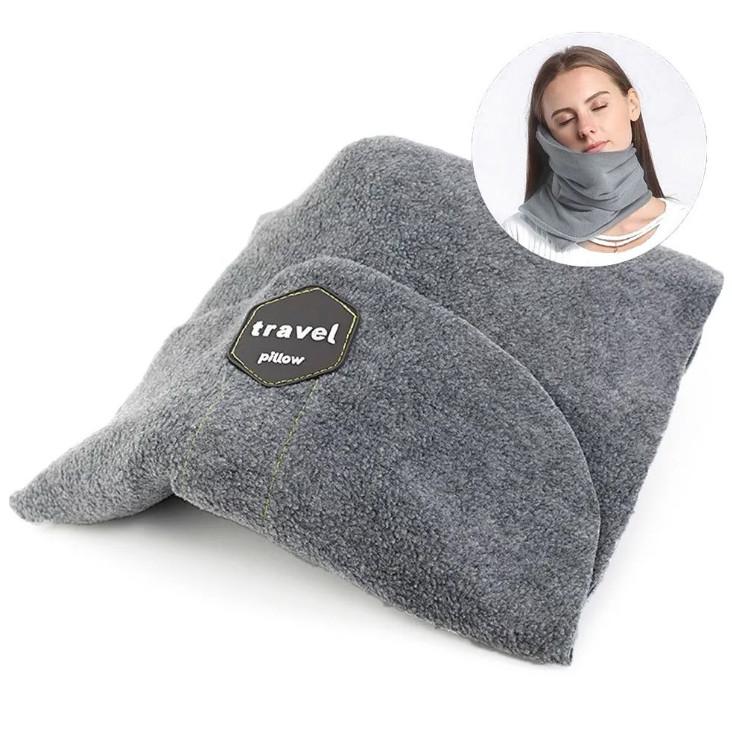 Подушка шарф для путишествий travel pillow