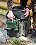Карповая сумка Fisher, фото 2