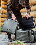 Карповая сумка Fisher, фото 6