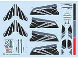 Сборная модель самолёта 1:48 Tornado IDS, Italeri, фото 3