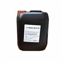 Lotos Hydromil HM HLP 32 (ISO VG 32) олива гідравлічна (20 л)