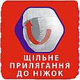 Підгузки-трусики Libero Up&Go 4 (7-11кг), 44шт, фото 7