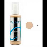 Тональный крем Enough Collagen Moisture Foundation SPF15 №21, фото 1