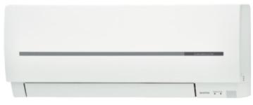 Внутренний блок мульти-сплит системы Mitsubishi Electric MSZ-AP15VGK Standard inverter