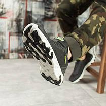 Кроссовки мужские спортивные Бас BaaS Fashion, темно-серые, кроссовки мужские демисезонные повседневные  BaaS, фото 3