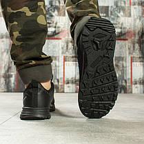 Кроссовки мужские спортивные Бас BaaS Baasport, черные кроссовки мужские демисезонные повседневные BaaS бас, фото 3