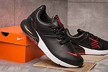 Кроссовки мужские спортивные Найк Nike Air 270, черные,кроссовки мужские демисезонные повседневные nike найк, фото 3