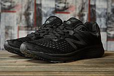 Кроссовки мужские спортивные Нью Беланс New Balance черные, кроссовки мужские повседневные демисезонные, фото 2