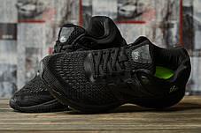 Кроссовки мужские спортивные Нью Беланс New Balance черные, кроссовки мужские повседневные демисезонные, фото 3